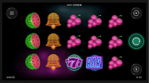 777 Deluxe Slot Game