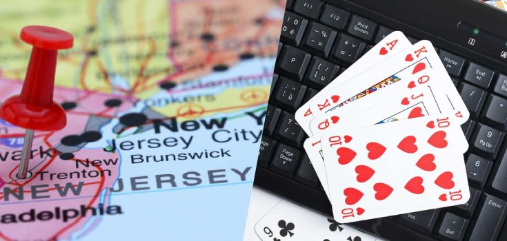 New Jersey Online Gambling Industry Continues to Grow