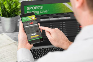 Online Sports Betting New Jersey