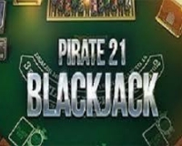 Pirate 21 Logo