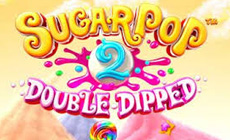 Sugar Pop 2: Double Dipped Logo