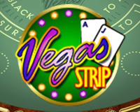 Vegas Strip Blackjack - Online United States Casinos