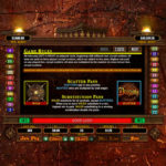 Dragons Online Slots - Game Rules