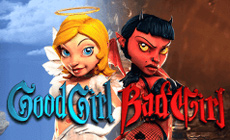 Good Girl Bad Girl Logo