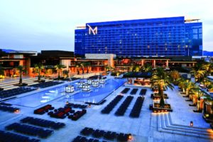 M Resort and Casino Las Vegas
