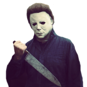 Michael Myers Slot Killer