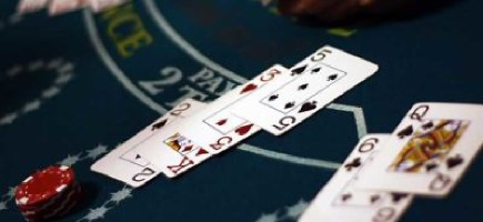 Online Blackjack Games To Play