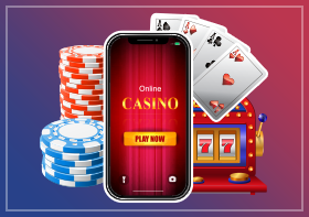 Playing Online Casinos on a Mobile Device
