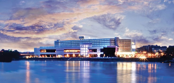 Rivers Casino Withdraws Plans For Online Gambling