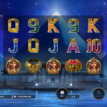 A Night With Cleo Slots Game