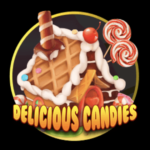 Play Delicious Candies Slots Online