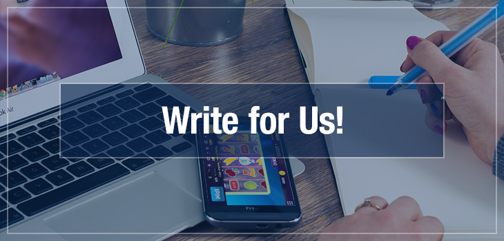 OUSC Write for us