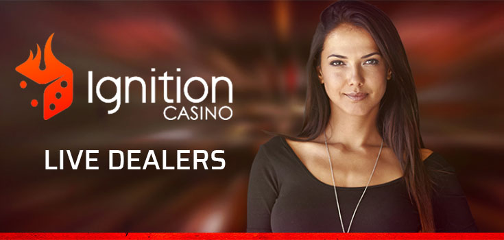 Ignition casino live dealer games