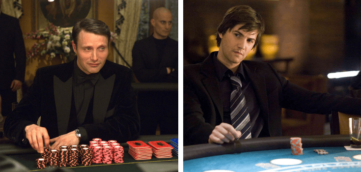 The best gambling movies