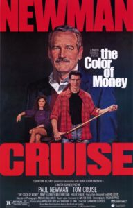 The Color of Money best gambling movies
