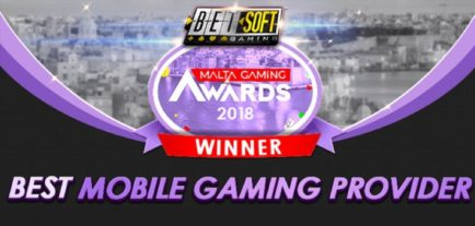 Betsoft Best Mobile Gaming Provider