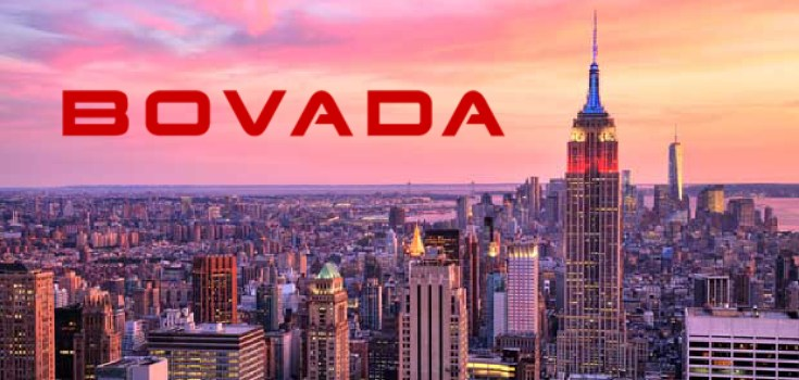 Bovada Casino Returns to New York