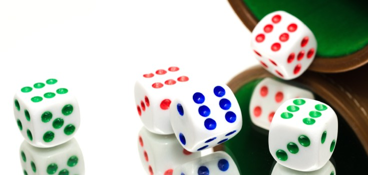 National Dice Day