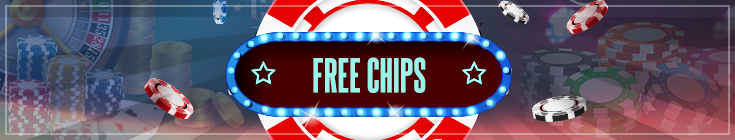 Place Your Bet with a Free Chip at an Online Casino