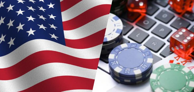 USA Online Gambling Highlights 2018