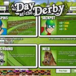 A Day at the Derby Special Features
