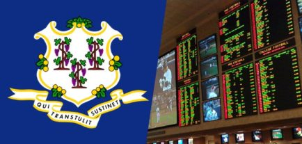 Bill Would Legalize Online Sports Betting in Connecticut