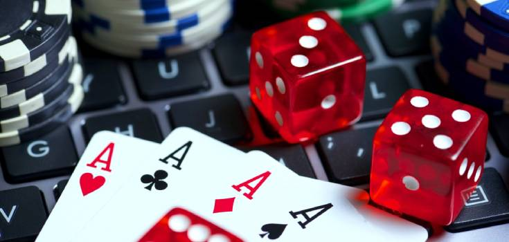 Can You Make a Living Out of Online Gambling