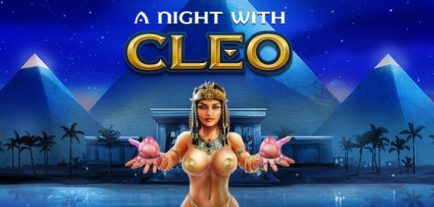 Exclusive Look at A Night With Cleo Game
