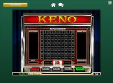 Fair Go Casino Keno