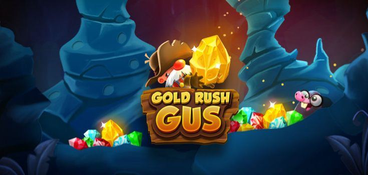 Gold Rush Gus Slot Game