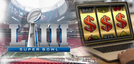Sports-Themed Slots for Super Bowl