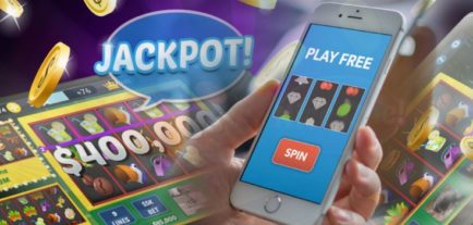 Top social casino games and apps