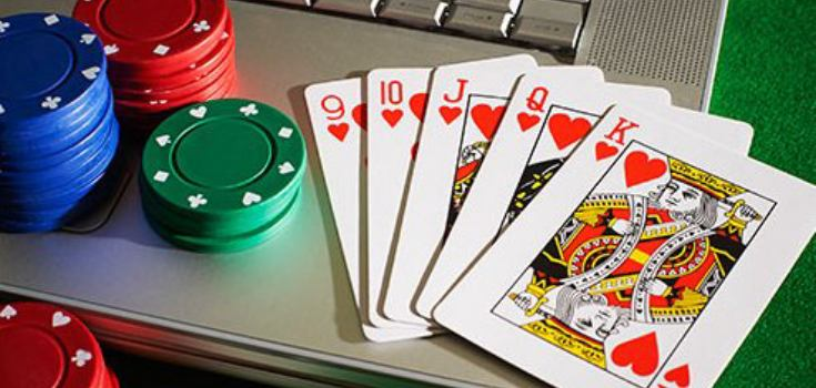 What your favorite casino game says about you