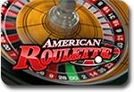 American Roulette Game Icon