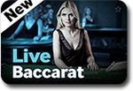Betway Casino Live Baccarat