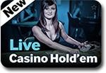 Betway Casino Live Casino Hold Em