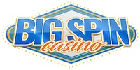 Play now at BigSpin Casino!