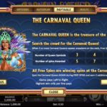 Carnaval Forever The Queen