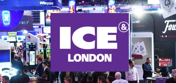 ICE London 2019 Recap
