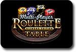 Multi Player Roulette Game