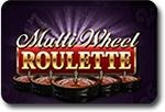 Multi Wheel Roulette Game