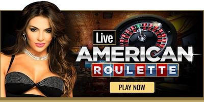 MyBookie Live Roulette