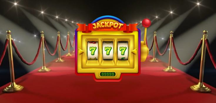 Oscar Worthy Online Slot Games