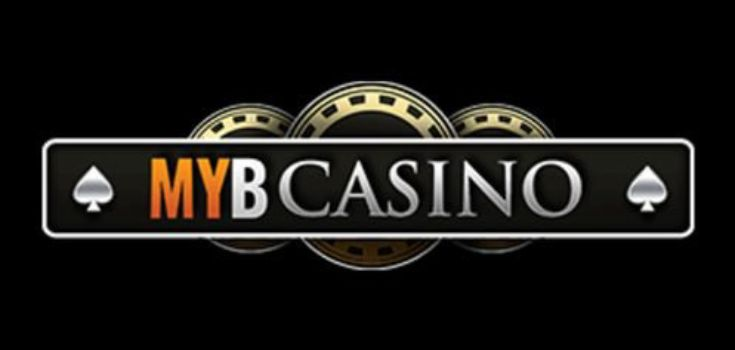 Play at MYB Casino