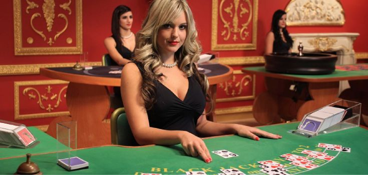 4 Live Dealer Casino Games You Can Play Online Today