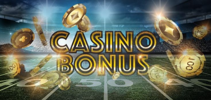Super Bowl Online Casino Bonus