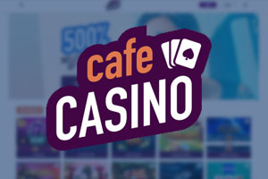 Cafe Casino Featured Image