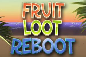 Fruit Loot Reboot Logo