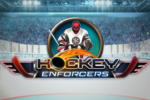 Hockey Enforcers Logo