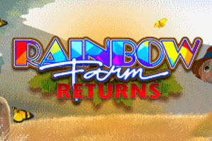 Rainbow Farm Returns Logo